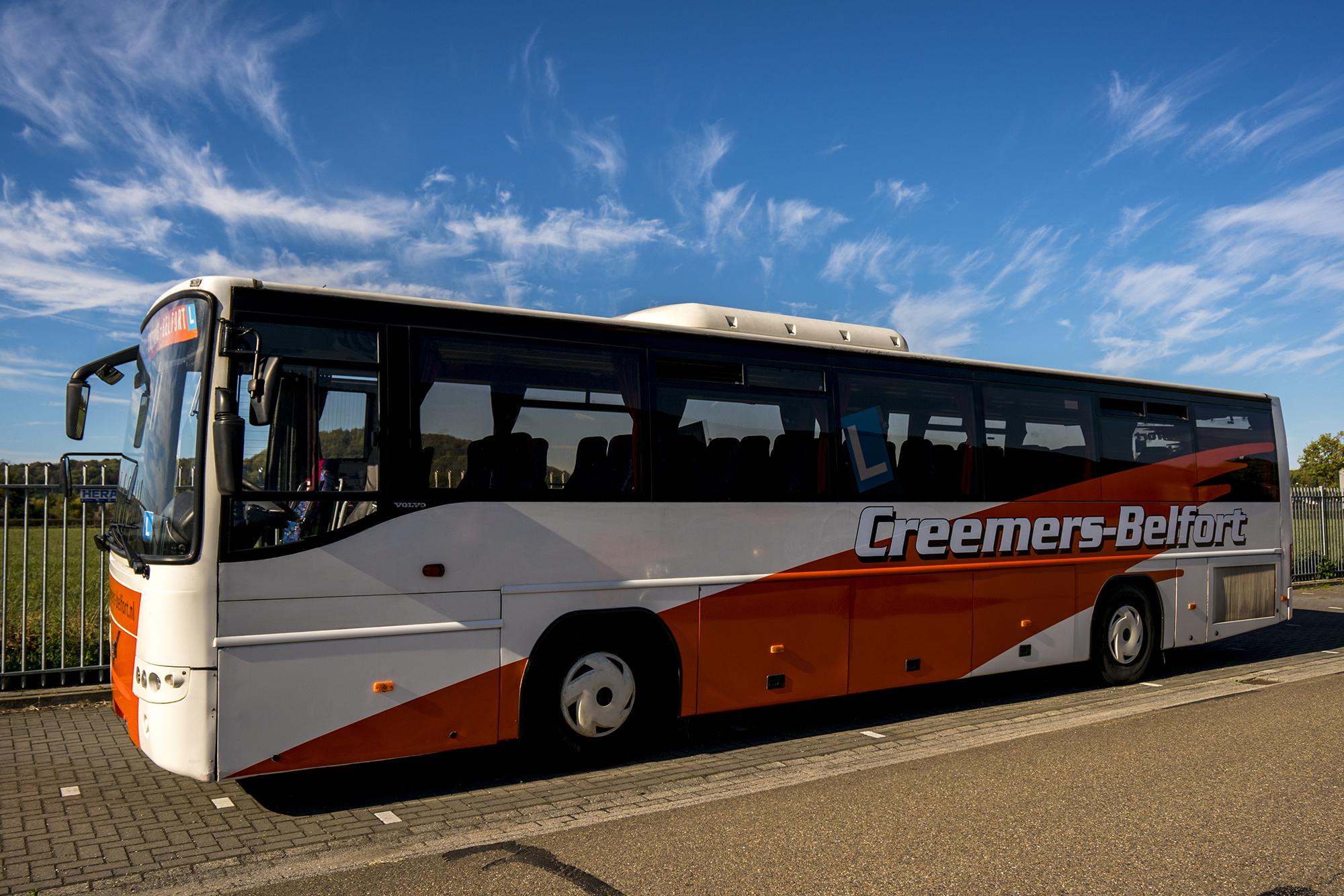 Verkeersschool Creemers Belfort